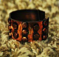 Bracelet by Heart-Dust