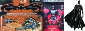 DC LEGENDS LIVE ACTION FIGURES WAVE 1:PART 50 by MAJIN-LORD