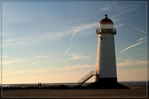 Light House by eighty-three