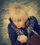 Jack Frost - the snow ball by RoXas13BearerOfTwo
