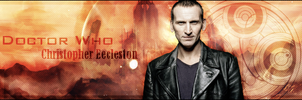 Signature: Christopher Eecleston by MsterDeth
