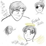 Marco Sketch Dump by mikmik121