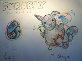 Furobly Creature Suggestion!! by silverdragons2012