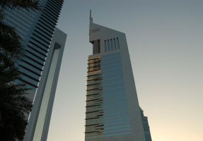 One tower by ferrari2006extreme