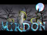 Doraleous and associates 3D intro test01 by misterprickly
