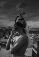 Masks of the city by DenisGoncharov