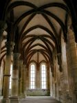 Kloster Maulbronn Hallway by Lauren-Lee