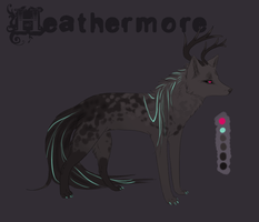 Design:Heathermore by nequita