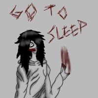Jeff The Killer by Mamamia1005