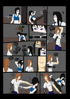 Z-P: Trials for the Brave. Page 2 by Helios-No-Jinn