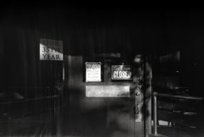 Sammy T's Closed by rdungan1918