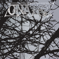 Onatra - Lies Cd Single Front Cover by raimundogiffuni
