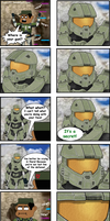 Halo: WTF Moment by ChavisO2