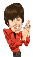 Howard Wolowitz by normandapito