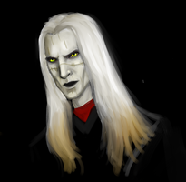 Prince Nuada by Lucius007