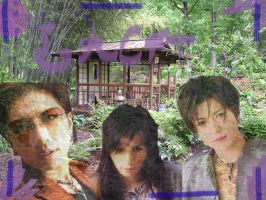 +Gackt+ +Japanese Lover+ by Lover-From-Hell
