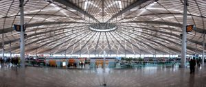 Shanghai South Railway Station by raymondtan85