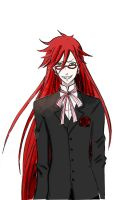 Grell by anko86