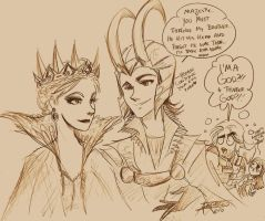 Loki says you may continue by oasiswinds