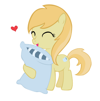 Noi + Pillow by The-Wet-Onion