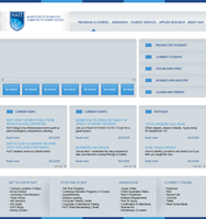 Nait.ca Redesign by Aapis