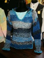Gnome sweater PCC2553 by JanuaryGuest