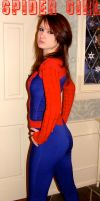 Spider Girl 2 by Tsukiko88