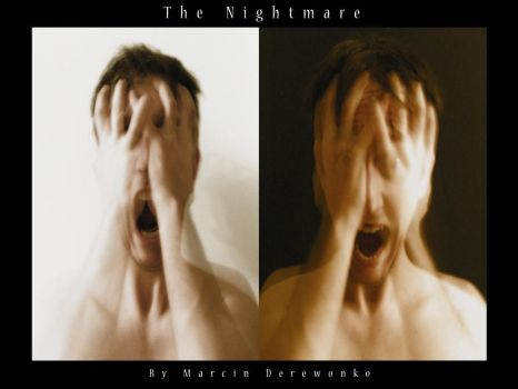 The Nightmare by roxmuhr by Lucid-Dreamers