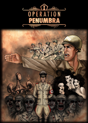Operation Penumbra Teaser by ADDICT-Se