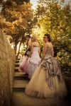 Wedding dresses Nice by michaeljack