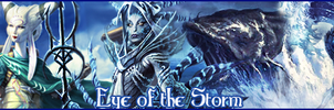 EDH Zegana Banner by yh-sanitys-eclipse