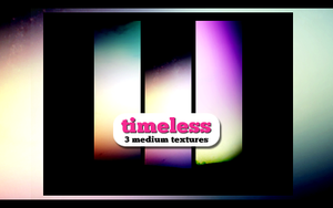 Timeless by innocentLexys