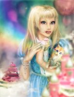 Super Sweets Candy by UnseelieAllure