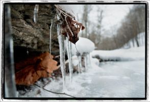 Icicle by mastermayhem