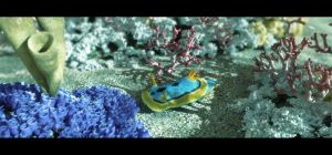 Nudibranch by barrymdesigns