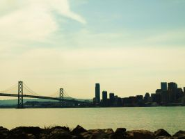 San Francisco by DianaExperiment