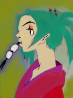 Colored Fuu by Sommore