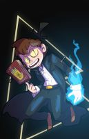 Bipper by PinkHitman