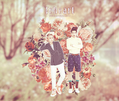 Toheart Edit by MyGodLives