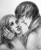 James and Lily by Rhysenn-M