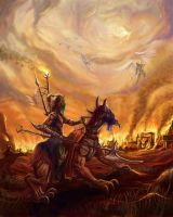 _Nafir's Hell Raids_ by DreadJim