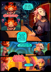 TOD: Chapter 1 page 15 by Yufei