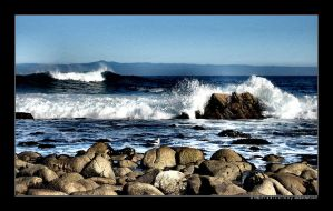 Monterey Bay by radicalway