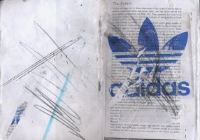 Adidas by micassogta