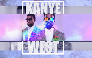 Kanye West by TheSaffy