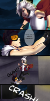 BJBB: [Chpt 1 pt 5] Over and done (OR IS IT) by Bunni-Hime