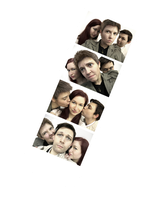 SPN -- Photobooth Memories by little--doll