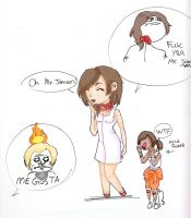 lawl portal sketches by Kill-Bloody-Rosesxxx