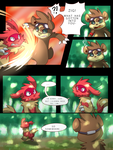 PMD-M7: Differences 03 by miflore