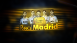 Real Madrid by ASHRAF-GFX